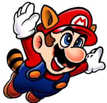 Imagenes para sus avatars de Mario y Luigi
