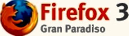 NUEVO FIREFOX  3