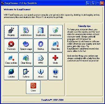 EasyCleaner 2.0