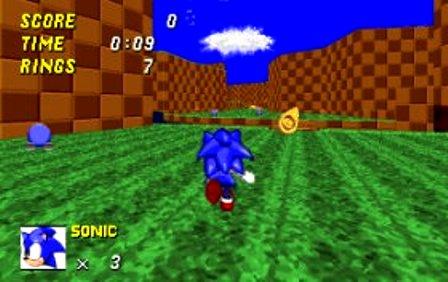 Sonic Robo Blast II