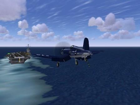 FlightGear v1.0