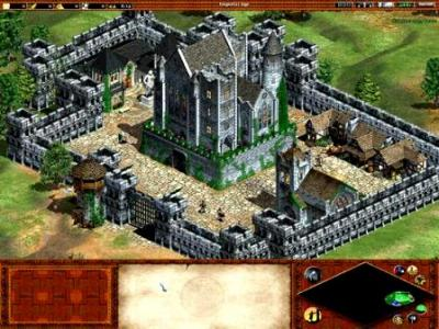 AGE OF EMPIRES (portable)