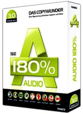 ALCOHOL  AUDIO  180%