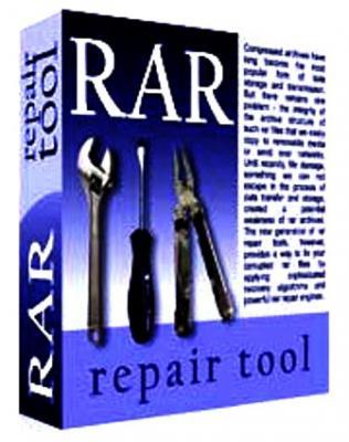 Rar Repair Tool v3.1