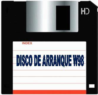 DISCOS DE ARRANQUE WINDOWS