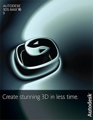 3D Studio Max 2008