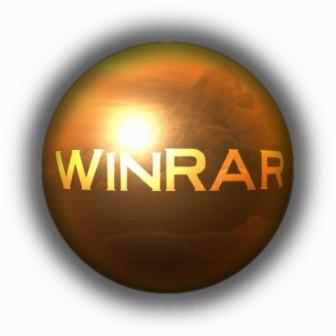 WinRAR 3.71 Portable