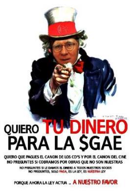 EL CANON DIGITAL YA FURULA