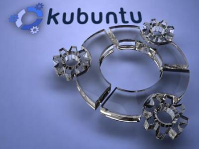 Kubuntu y Ubuntu Hardy Heron 8.04