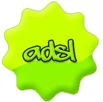 """ADSL"" PARA MOVILES"