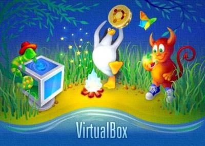 VIRTUALBOX 1.5.4