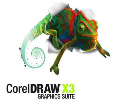 Corel Draw X3 13