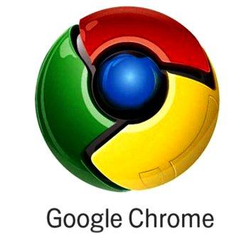 Nuevo navegador Google Chrome