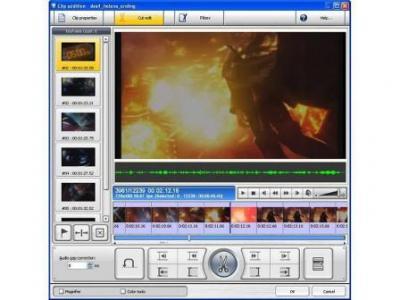 TMPGEnc XPress  v4.6.2.266