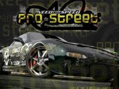 Jugando con el PC - Need for Speed: ProStreet