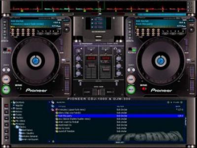 Skins para Virtual DJ