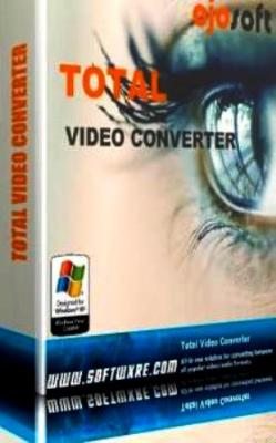 Total Video Converter v2.5.0.1103