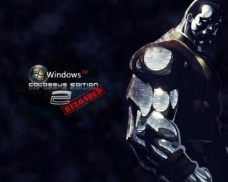 WINDOWS XP COLOSUS EDITION 2 RELOADED